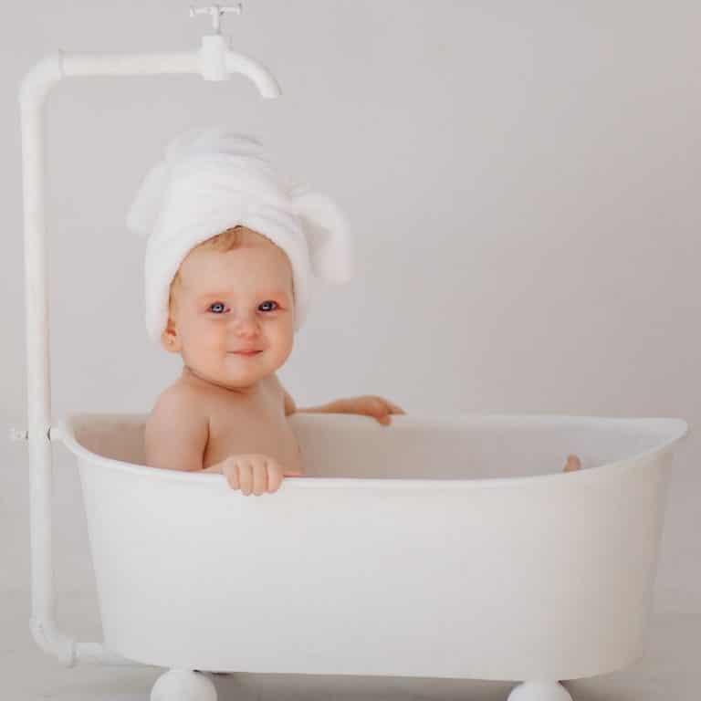 Bebek Şampuanı Seçerken Dikkat Edilmesi Gerekenler