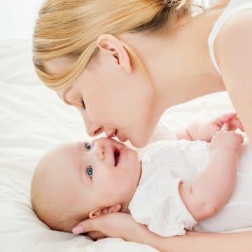 Evde Bebek Bakımında Dikkat Edilmesi Gereken 7 Püf Nokta
