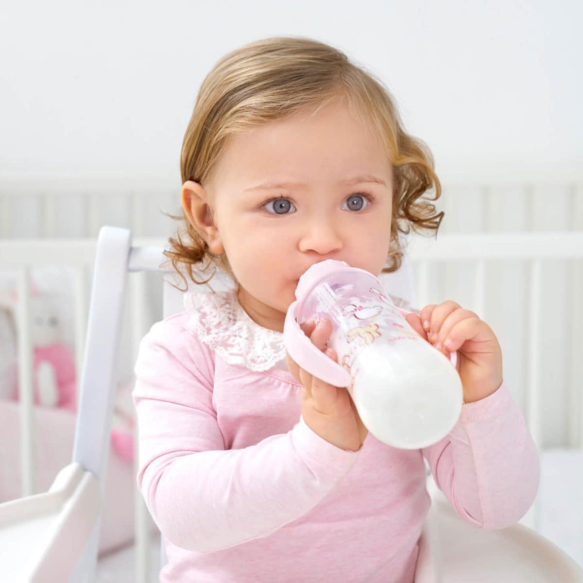 Plastik Biberon Temizlerken Nelere Dikkat Etmek Gerekir?