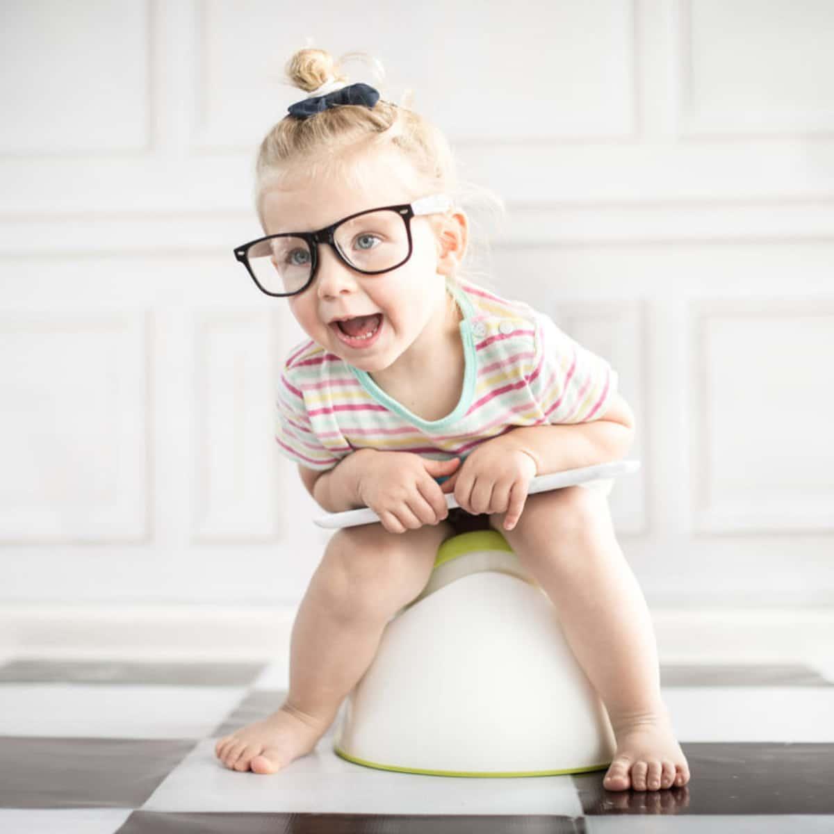 Bebeğiniz Tuvalet Eğitimine Hazır Mı?