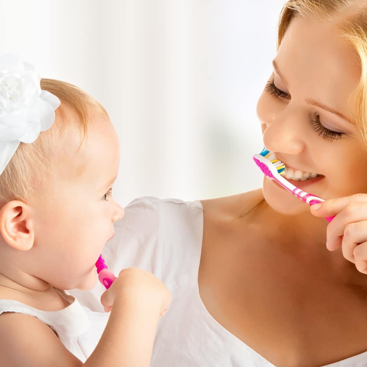 Çocuğunuz İçin Doğru Diş Bakımı Nasıl Yapılır? Evde Diş Bakım Önerileri