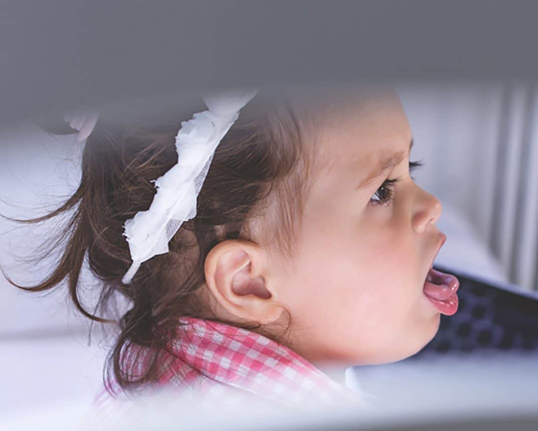 Bebeklerde ve Çocuklarda Öksürük Nasıl Geçer ? Öksürüğe Ne İyi Gelir ?