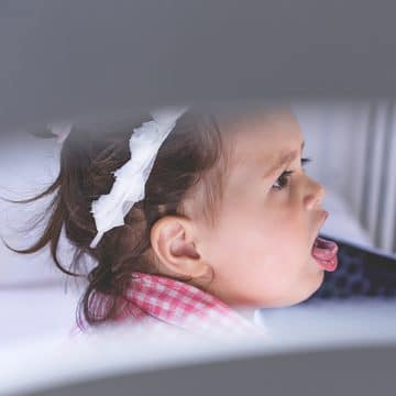 Bebeklerde ve Çocuklarda Öksürük Nasıl Geçer? Öksürüğe Ne İyi Gelir?