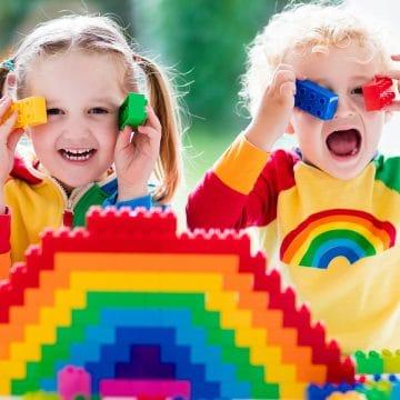 Lego Oyuncaklarının Faydası Var mıdır? Legonun Psikolojik Faydaları