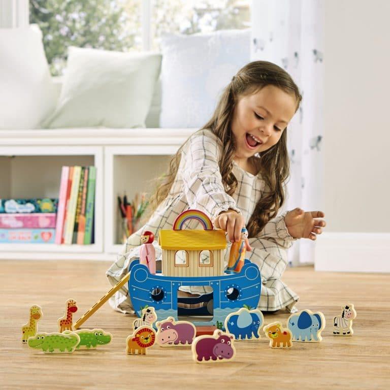 Çocuğunuzun Oyuncakları Ne Kadar Sağlıklı? Test İle Açıklıyoruz!