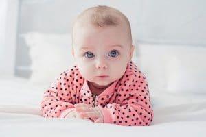 Bebeklerin Göz Rengi Ne Zaman Belli Olur?