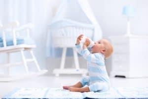 Biberon ve Emzik Temizliği Nasıl Olmalı