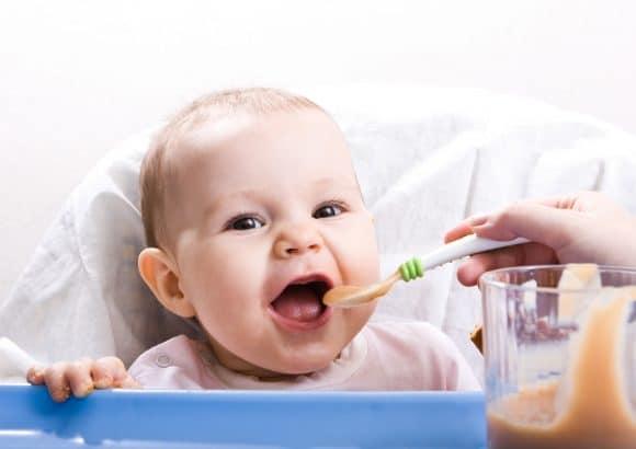 Bebekler İçin En Az 1 Yaşa Kadar Yasak Olan Besinler!