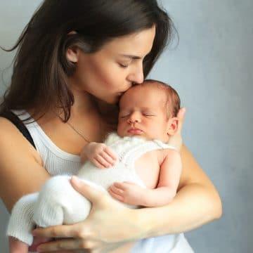 Yenidoğan Bebeklerde En Çok Karşılaşılan 5 Durum