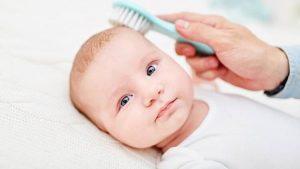 Bebeklerde Konak Nedir, Nasıl Tedavi Edilir?