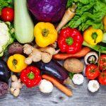 Mevsim sebzeleri: Ekim Ayında Çocuklarınız Ne Yemeli?