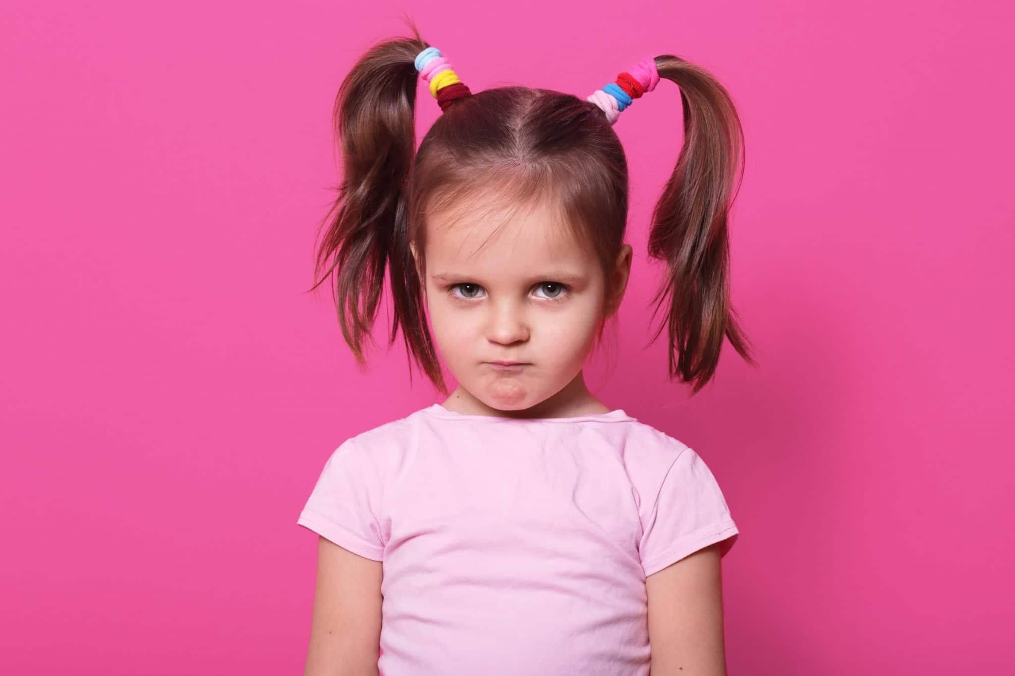 İki Yaş Sendromu Nedir, Nasıl Atlatılır?
