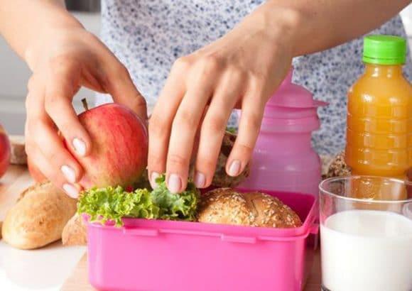 Beslenme Çantası İçin 7 Harika Öneri