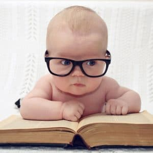 Çocuklarda Beyin Gelişimi İçin 5 Öneri
